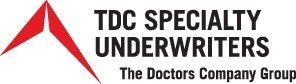 TDC Specialty Underwriters Logo